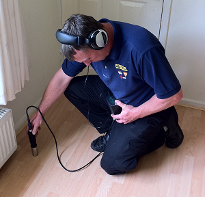 Water Leak detection - Internal